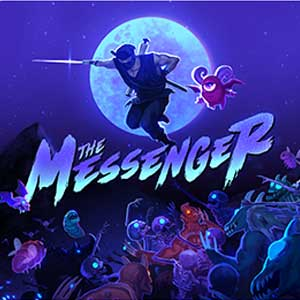 Buy The Messenger PS4 Compare Prices