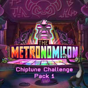Buy The Metronomicon Chiptune Challenge Pack 1 CD Key Compare Prices