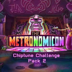 Buy The Metronomicon Chiptune Challenge Pack 2 CD Key Compare Prices