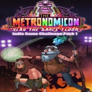 The Metronomicon Indie Game Challenge Pack 1
