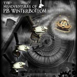 Buy The Misadventures of PB Winterbottom CD Key Compare Prices