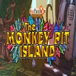 Buy The Monkey Pit Island CD KEY Compare Prices