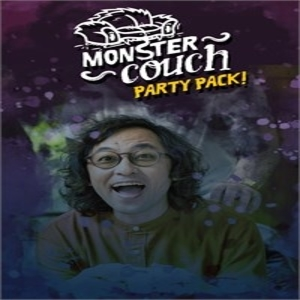 Buy The Monster Couch Party Pack Xbox One Compare Prices