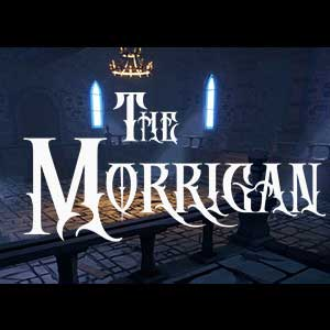 Buy The Morrigan CD Key Compare Prices