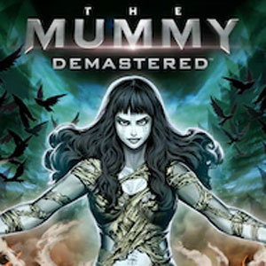 Buy The Mummy Demastered Xbox Series X Compare Prices