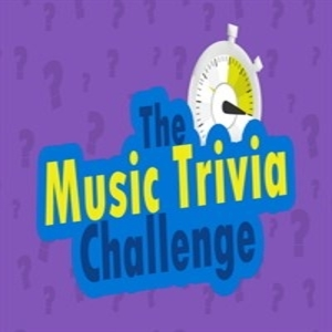Buy The Music Trivia Challenge Xbox Series Compare Prices
