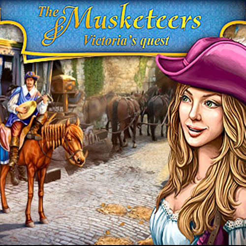 Buy The Musketeers Victorias Quest CD Key Compare Prices