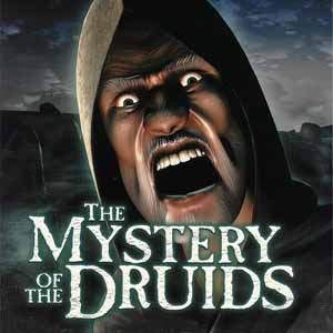 Buy The Mystery of the Druids CD Key Compare Prices