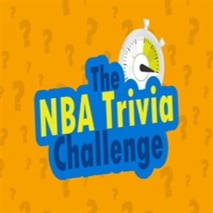 Buy The NBA Trivia Challenge Xbox One Compare Prices