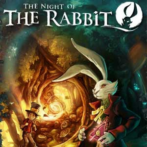Buy The Night of the Rabbit CD Key Compare Prices