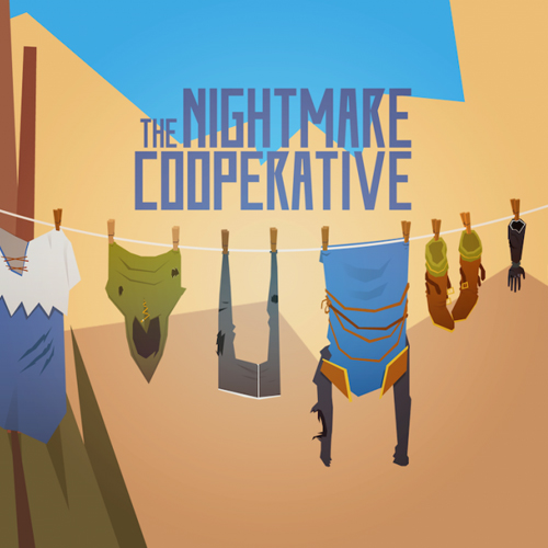 Buy The Nightmare Cooperative CD Key Compare Prices