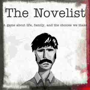 Buy The Novelist CD Key Compare Prices