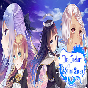 The Orchard of Stray Sheep