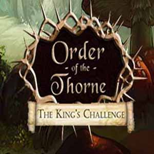 Buy The Order of the Thorne The Kings Challenge CD Key Compare Prices