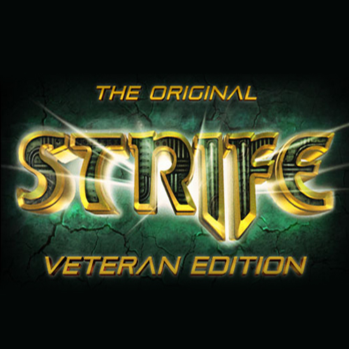 Buy The Original Strife Veteran Edition CD Key Compare Prices
