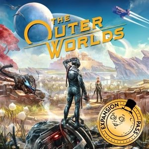 Buy The Outer Worlds Expansion Pass Xbox One Compare Prices