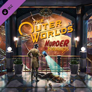 Buy The Outer Worlds Murder on Eridanos Nintendo Switch Compare Prices