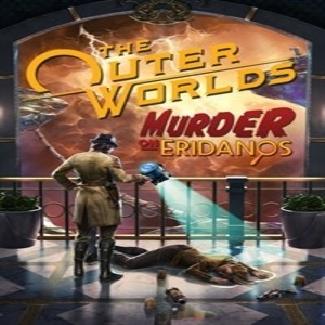 Buy The Outer Worlds Murder on Eridanos CD Key Compare Prices
