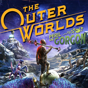 Buy The Outer Worlds Peril on Gorgon PS4 Compare Prices