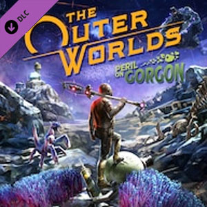 Buy The Outer Worlds Peril on Gorgon Nintendo Switch Compare Prices