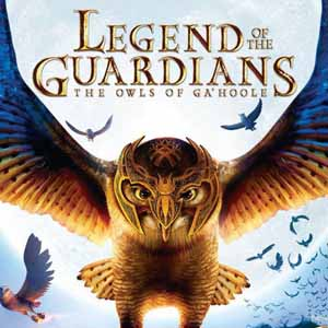 Buy The Owls of GaHoole Legend of the Guardians Ps3 Game Code Compare Prices