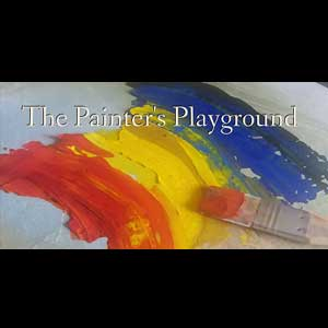 The Painter's Playground