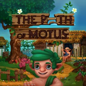 Buy The Path of Motus PS4 Compare Prices