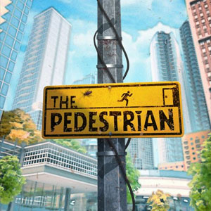 Buy The Pedestrian PS4 Compare Prices