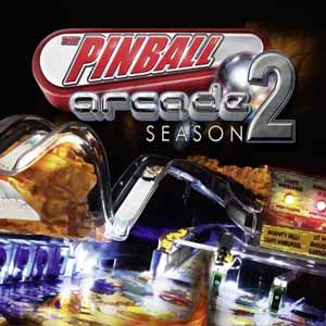 Buy The Pinball Arcade Season 2 Xbox One Code Compare Prices