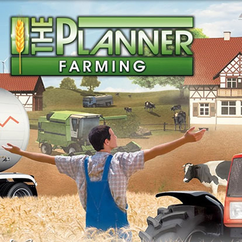Buy The Planner Farming CD Key Compare Prices