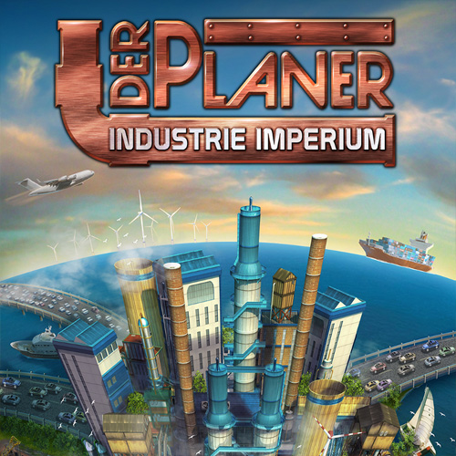The Planner Industry Empire