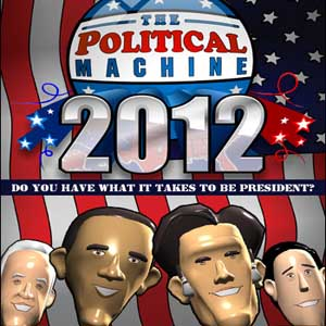 Buy The Political Machine 2012 CD Key Compare Prices