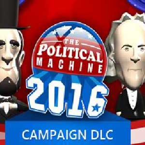 Buy The Political Machine 2016 Campaign CD Key Compare Prices