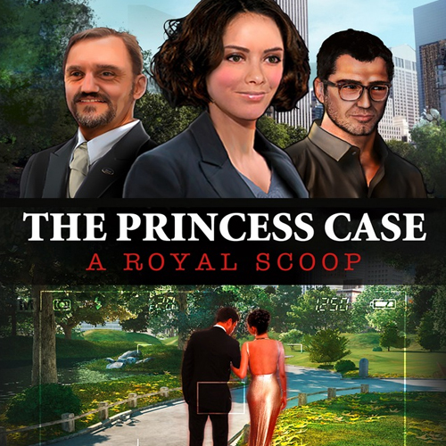 Buy The Princess Case A Royal Scoop CD Key Compare Prices