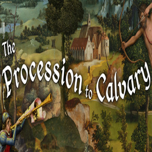 Buy The Procession To Calvary Nintendo Switch Compare Prices
