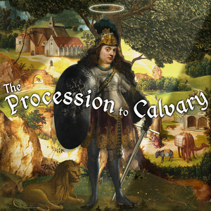 Buy The Procession to Calvary PS4 Compare Prices