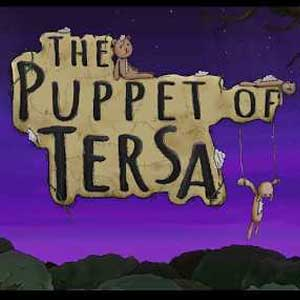 The Puppet of Tersa Episode One