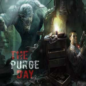 Buy The Purge Day CD Key Compare Prices