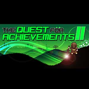 The Quest for Achievements 2