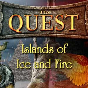 The Quest Islands of Ice and Fire