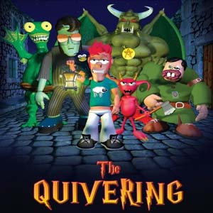 Buy The Quivering CD Key Compare Prices