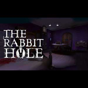 Buy The Rabbit Hole CD Key Compare Prices