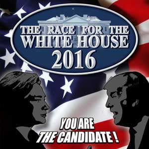 Buy The Race for the White House 2016 CD Key Compare Prices