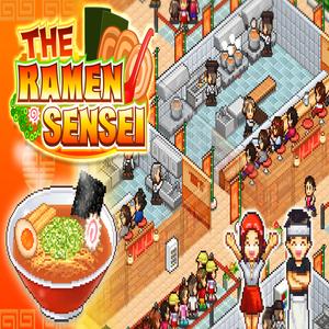 Buy The Ramen Sensei Nintendo Switch Compare Prices