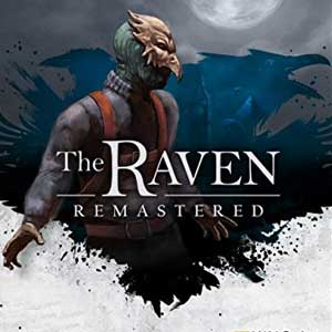 Buy The Raven HD PS4 Compare Prices