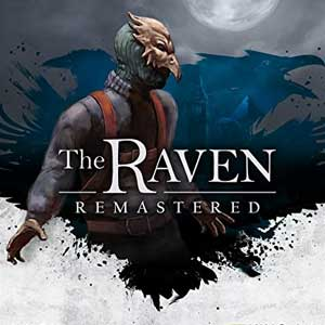 Buy The Raven HD Xbox One Code Compare Prices