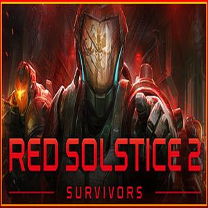 The Red Solstice 2 Survivors