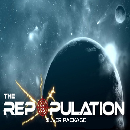 The Repopulation Silver Package