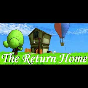 Buy The Return Home CD Key Compare Prices