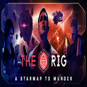 The Rig A Starmap To Murder